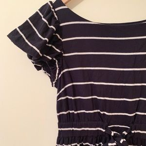Juicy Couture Striped Dress 💙